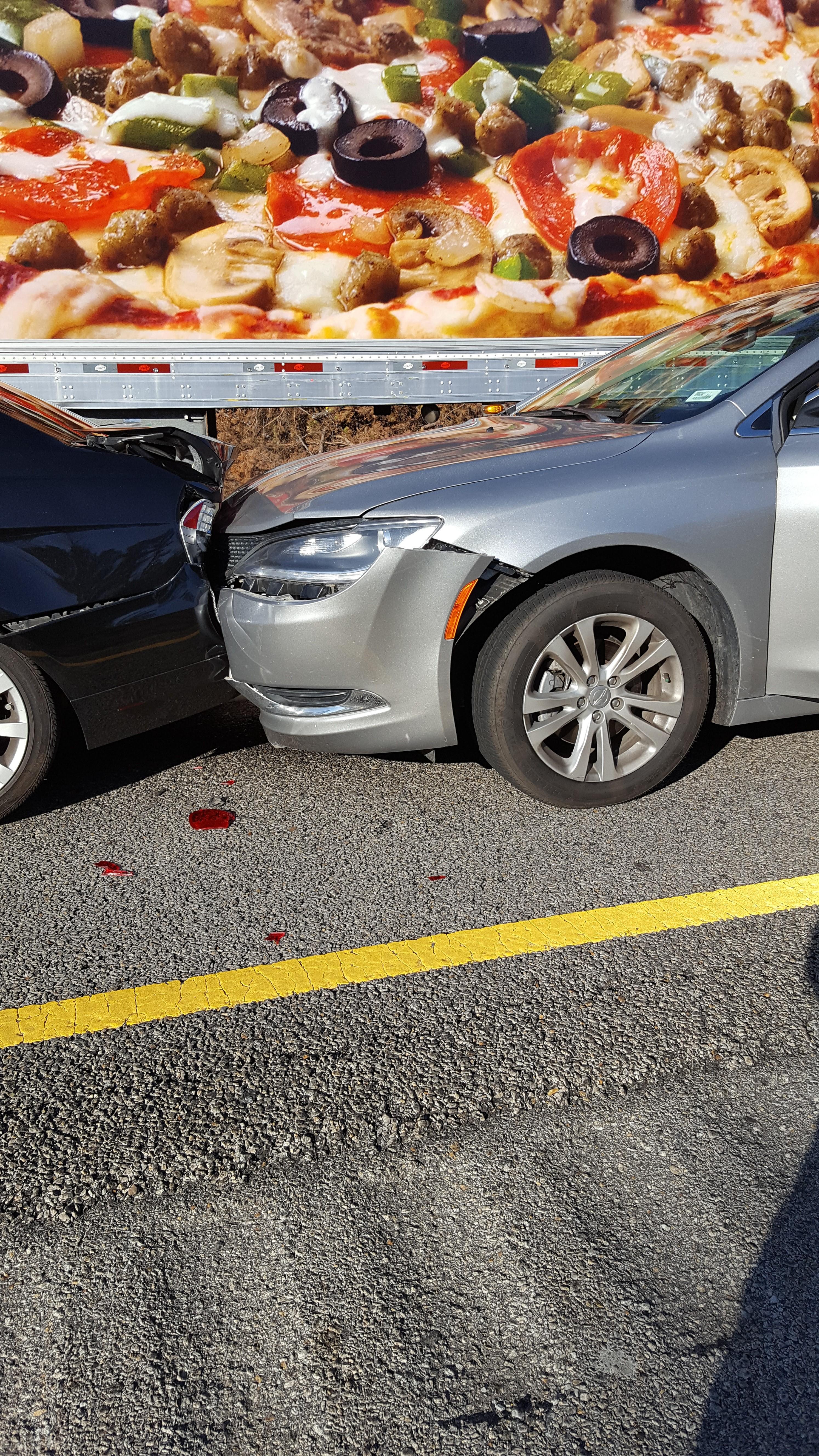 Hit & Run Auto Accident Claims